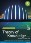 Pearson Baccalaureate Theory of Knowledge second edition print and ebook bundle for the IB Diploma - Book