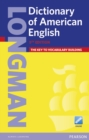 Longman Dictionary of American English 5 Paper & Online (HE) - Book