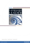 New Language Leader Intermediate Coursebook - Book