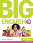 Big English 2 Activity Book - Book