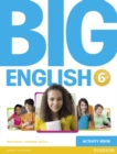 Big English 6 Activity Book - Book
