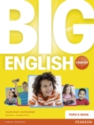 Big English Starter Pupils Book - Book