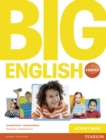 Big English Starter Activity Book - Book