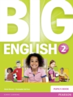 Big English 2 Pupils Book stand alone - Book