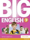 Big English 3 Pupils Book stand alone - Book