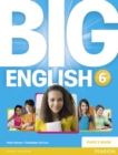 Big English 6 Pupils Book stand alone - Book