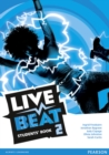 Live Beat 2 Students' Book - Book