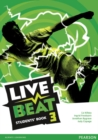 Live Beat 3 Students' Book - Book