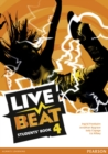 Live Beat 4 Students' Book - Book