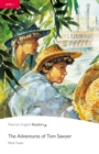 Level 1: The Adventures of Tom Sawyer - eBook