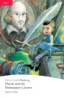 Level 1: Marcel and the Shakespeare Letters - eBook