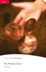 Level 1: The Missing Coins - eBook