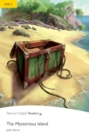 Level 2: The Mysterious Island - eBook