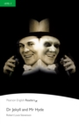 Level 3: Dr Jekyll and Mr Hyde - eBook