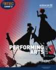 BTEC Level 3  National Performing Arts Student Book - eBook