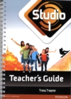Studio 1 Teacher Guide New Edition - Book