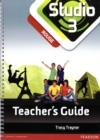 Studio 3 Rouge Teacher Guide New Edition - Book