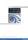New Language Leader Intermediate Coursebook with MyEnglishLab Pack - Book