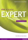 Expert Pearson Test of English Academic B1 Coursebook and MyEnglishLab Pack - Book