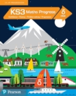 KS3 Maths Progress Student Book Delta 1 - eBook