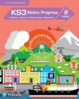 KS3 Maths Progress Student Book Theta 3 - eBook