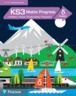 KS3 Maths Progress Student Book Delta 3 - eBook