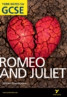 Romeo and Juliet: York Notes for GCSE - eBook