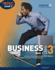 BTEC Level 3 National Business Student Book 1 eBook - eBook