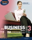 BTEC Level 3 National Business Student Book 2 - eBook