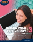 BTEC Level 3 National IT Student Book 1 - eBook