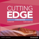 Cutting Edge 3rd Edition Elementary Class CD - Book