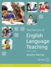 The Practice of English Language Teaching 5th Edition Book for Pack - Book