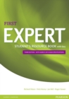 Expert First 3rd Edition Student's Resource Book with Key - Book