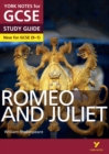 Romeo and Juliet: York Notes for GCSE (9-1) - Book