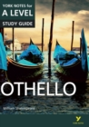 Othello: York Notes for A-level - Book