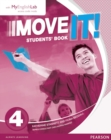 Move It! 4 Students' Book & MyEnglishLab Pack - Book