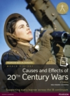 Pearson Baccalaureate: History Causes and Effects of 20th-century Wars 2e bundle - Book