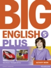 Big English Plus 5 Activity Book - Book