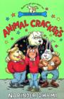 Animal Crackers - eBook