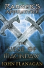 The Siege of Macindaw (Ranger's Apprentice Book 6) - eBook