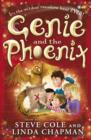 Genie and the Phoenix - eBook