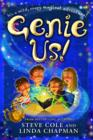 Genie Us - eBook