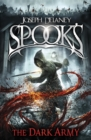 Spook's: The Dark Army - eBook