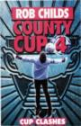 County Cup (4): Cup Clashes - eBook