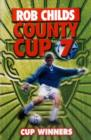County Cup (7): Cup Winners - eBook