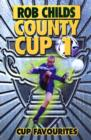 County Cup (1): Cup Favourites - eBook
