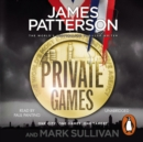 Private Games : (Private 3) - eAudiobook
