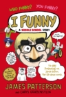 I Funny : A Middle School Story - eBook