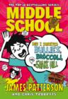 Middle School: How I Survived Bullies, Broccoli, and Snake Hill : (Middle School 4) - eBook