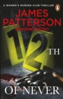 12th of Never : (Women's Murder Club 12) - eBook